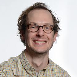 Jonathan Goetz